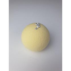 Dessert : Sphère Fraise...