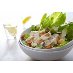 Entrée : Salade César